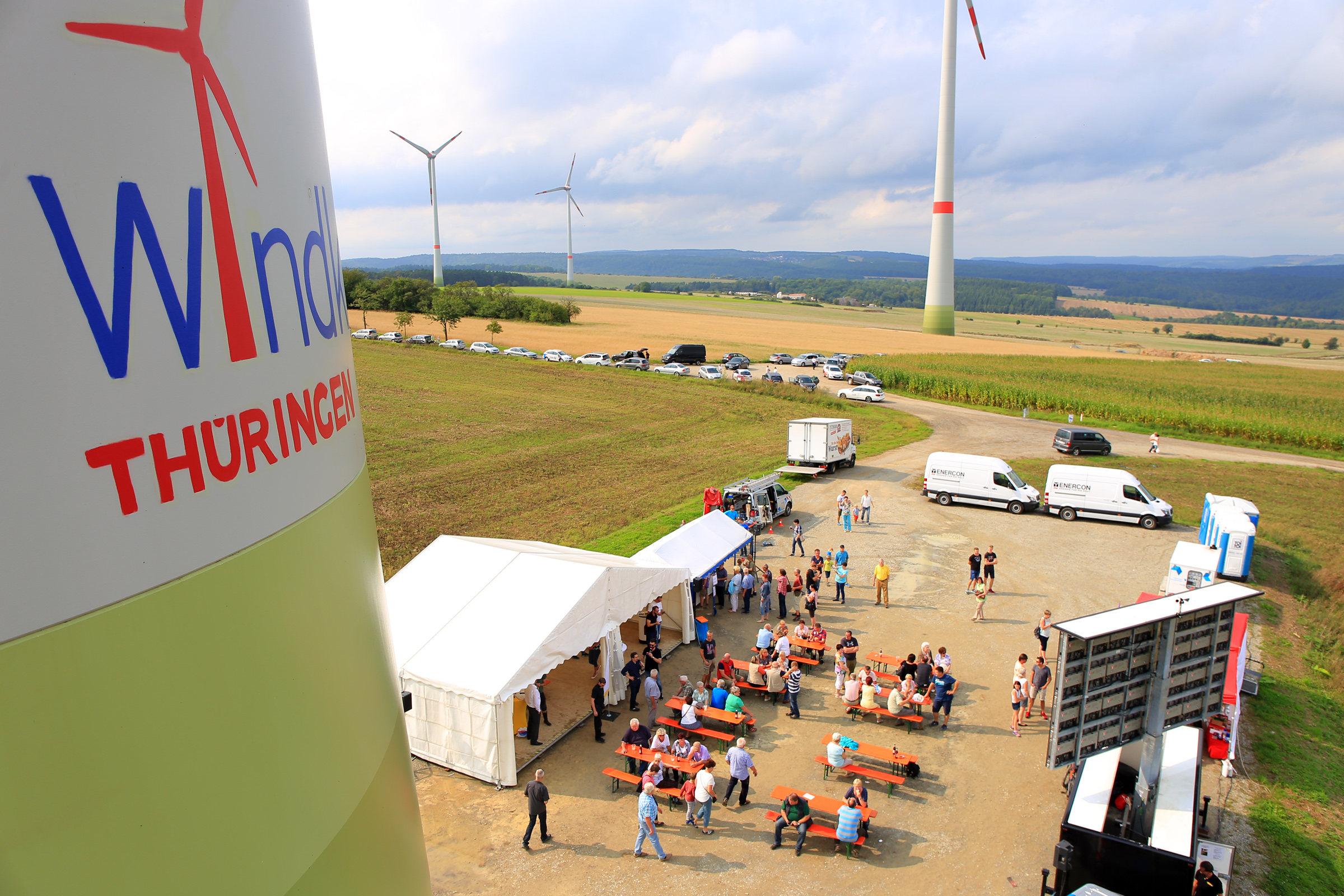 Windparkfest